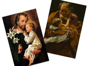 St. Joseph Was Not an Old Man with No Libido!