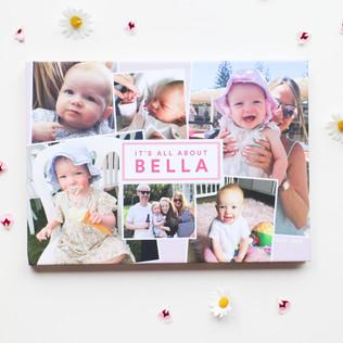Bella's First Year.jpg