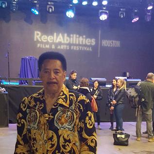 ReelAbilities Film & Art Festival - Ron Ryans