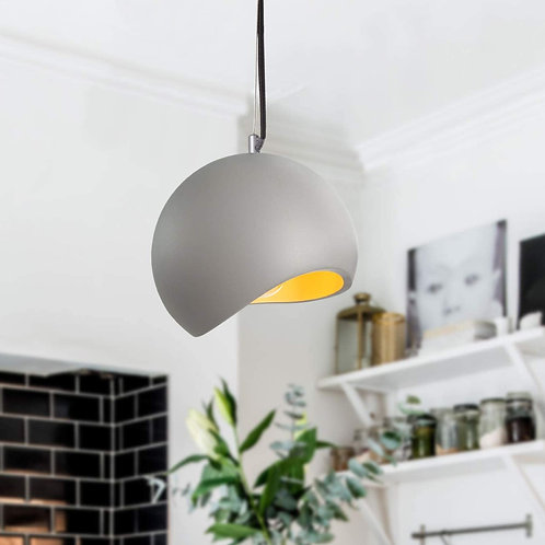 Luminaire à suspension LED, E27