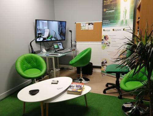 Bureau PME/PMI