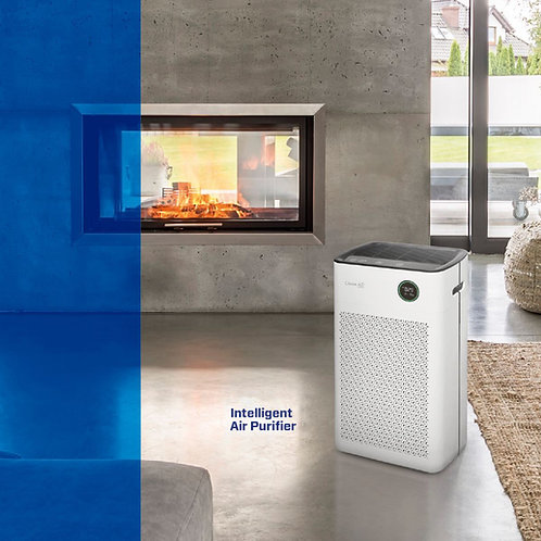 Purificateur d'air intelligent HEPA CA510P