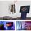 Thumbnail: TV The Sero 43 QLED 2020