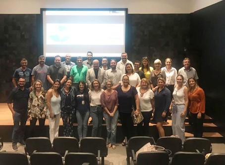 Costa Esmeralda C&VB apresenta plano de ação para 2019