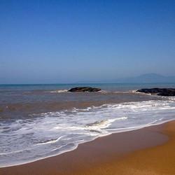 Praia do Canguá