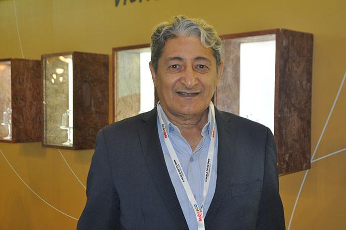 Mário Albuquerque, diretor de desenvolvimento do grupo Nobile Suites l