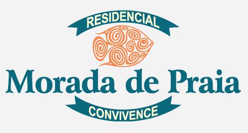 Logo Residencial Morada de Praia