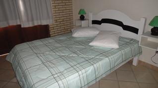 Residencial Morada de Praia - Quartos