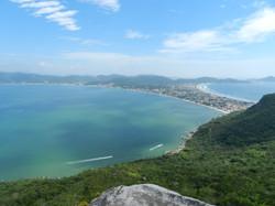 Vista do Mirante Eco 360º