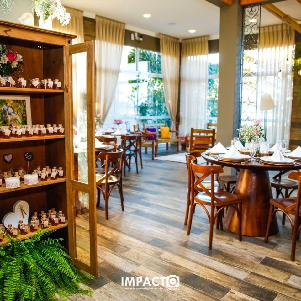 Casa de Praia Restaurante e Eventos