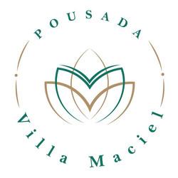 Logo Pousada Villa Maciel