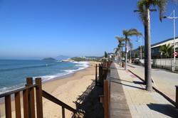 Praia Ilhota - Itapema