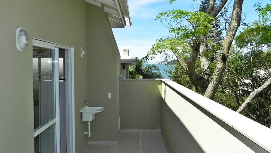 Residencial Morada de Praia - Vista do Mar