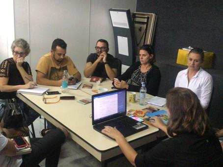 CEC&VB se reúne com secretarias para definição da Rota Gastronômica