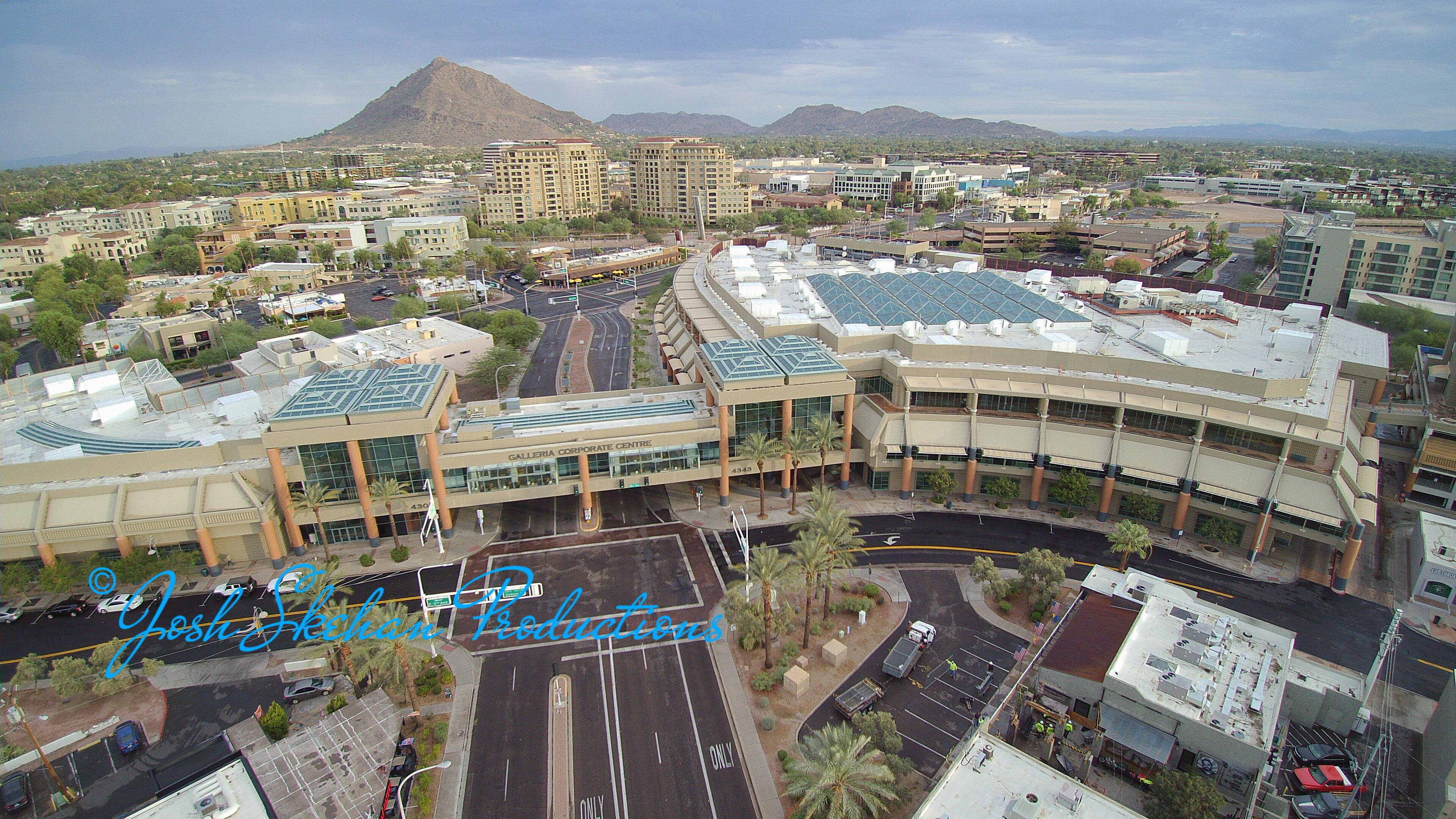 88 aerial photography scottsdale - aeria