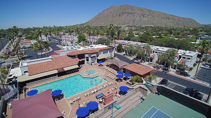 AZ Aerial Video and Photo