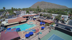 19 Aerial video photography Scottsdale