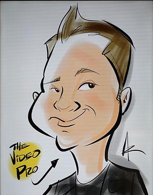 Josh Skehan - The Video Pro