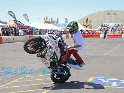 Capture the fun at Arizona Bike Week