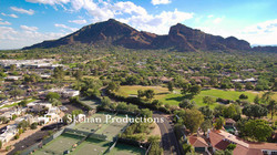 Aerial Video Production Scottsdale