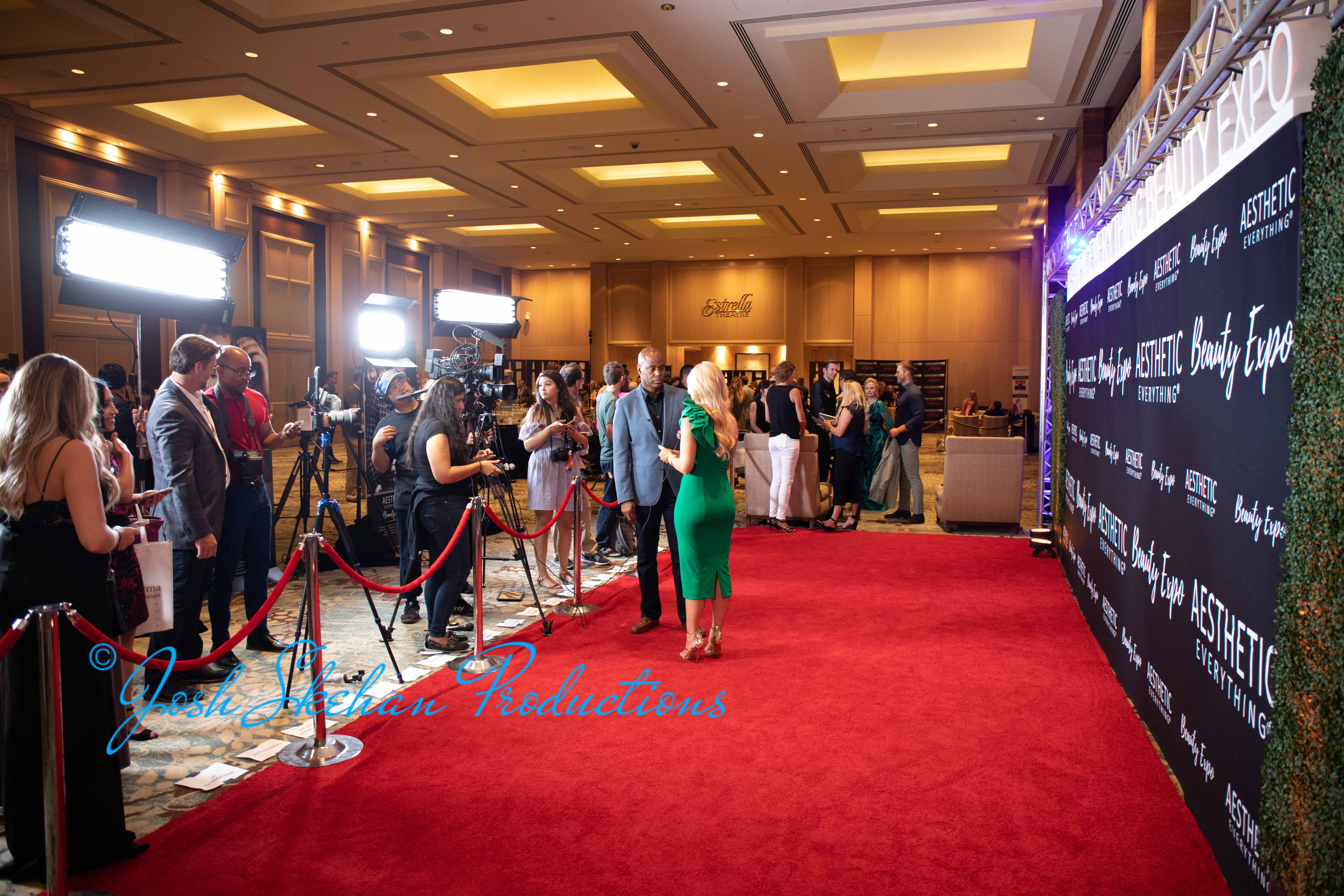 Event Video Production Scottsdale