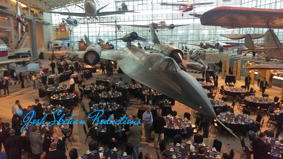 122 Video Production - Museum of Flight