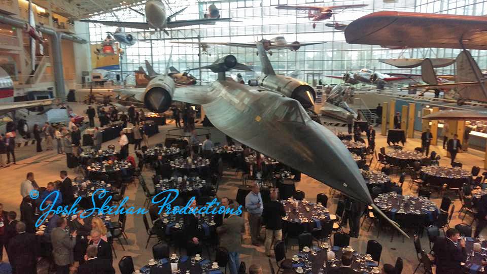 122 Video Production - Museum of Flight