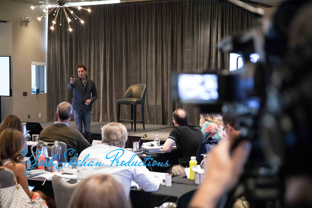 Event Videographer | Scottsdale, Arizona