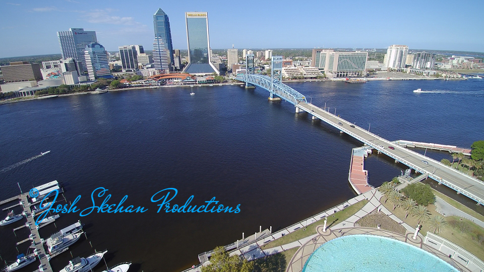48 aerial video - aerial photography - j