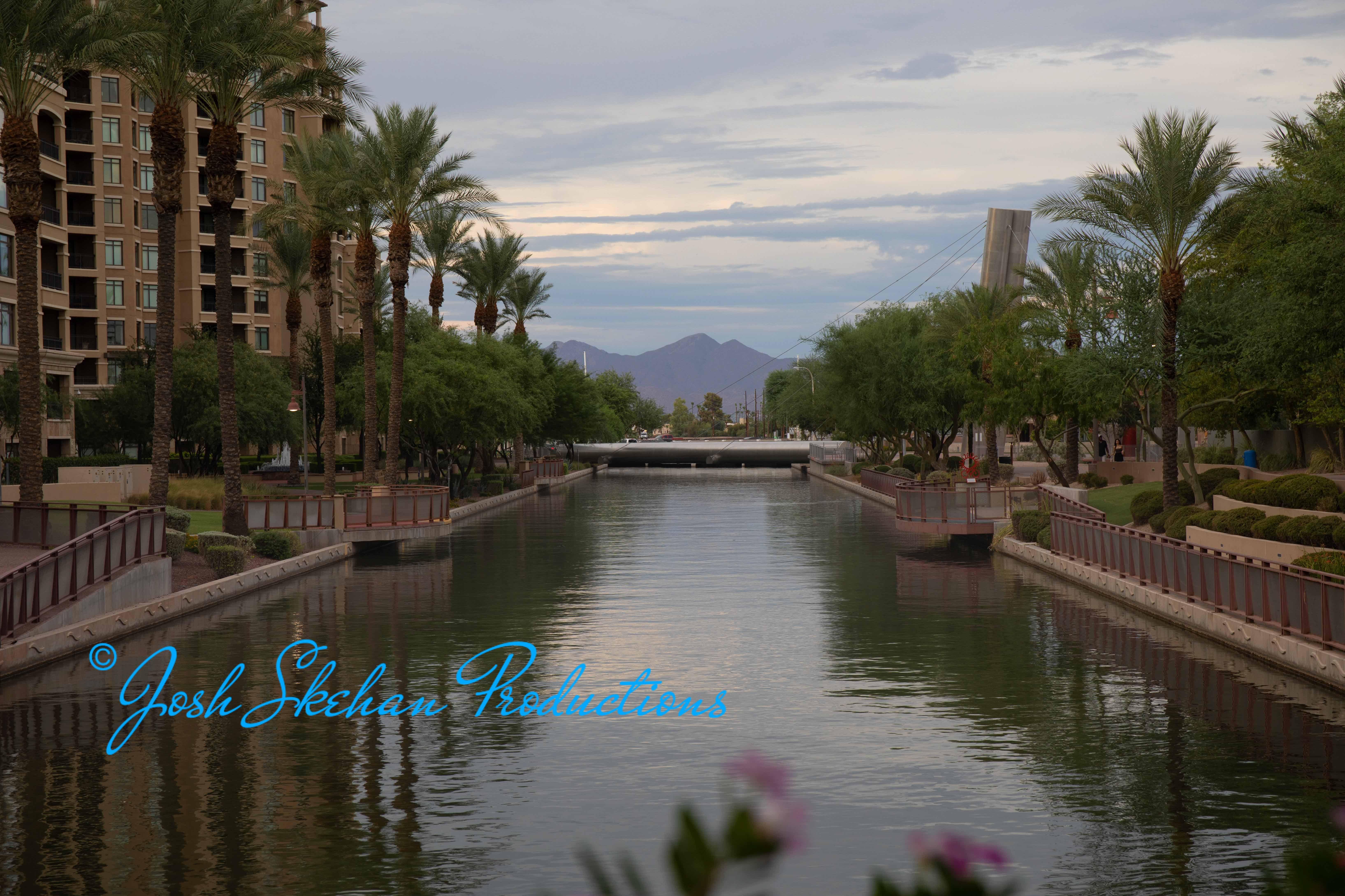 131 photographer - scottsdale waterfront