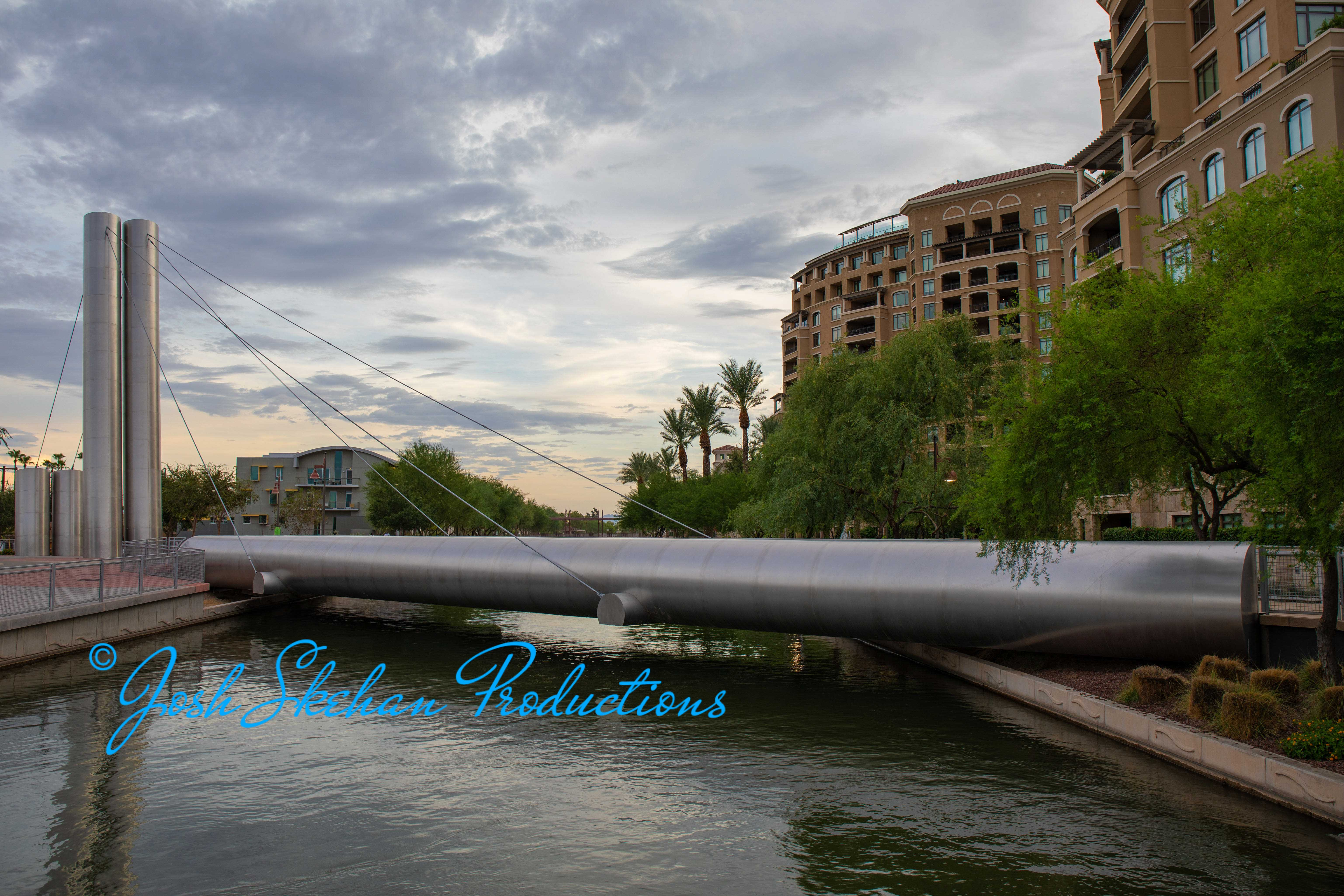 23 scottsdale waterfront - photographer