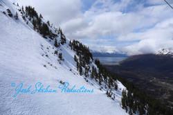 101 photographer - alyeska - skiing - al