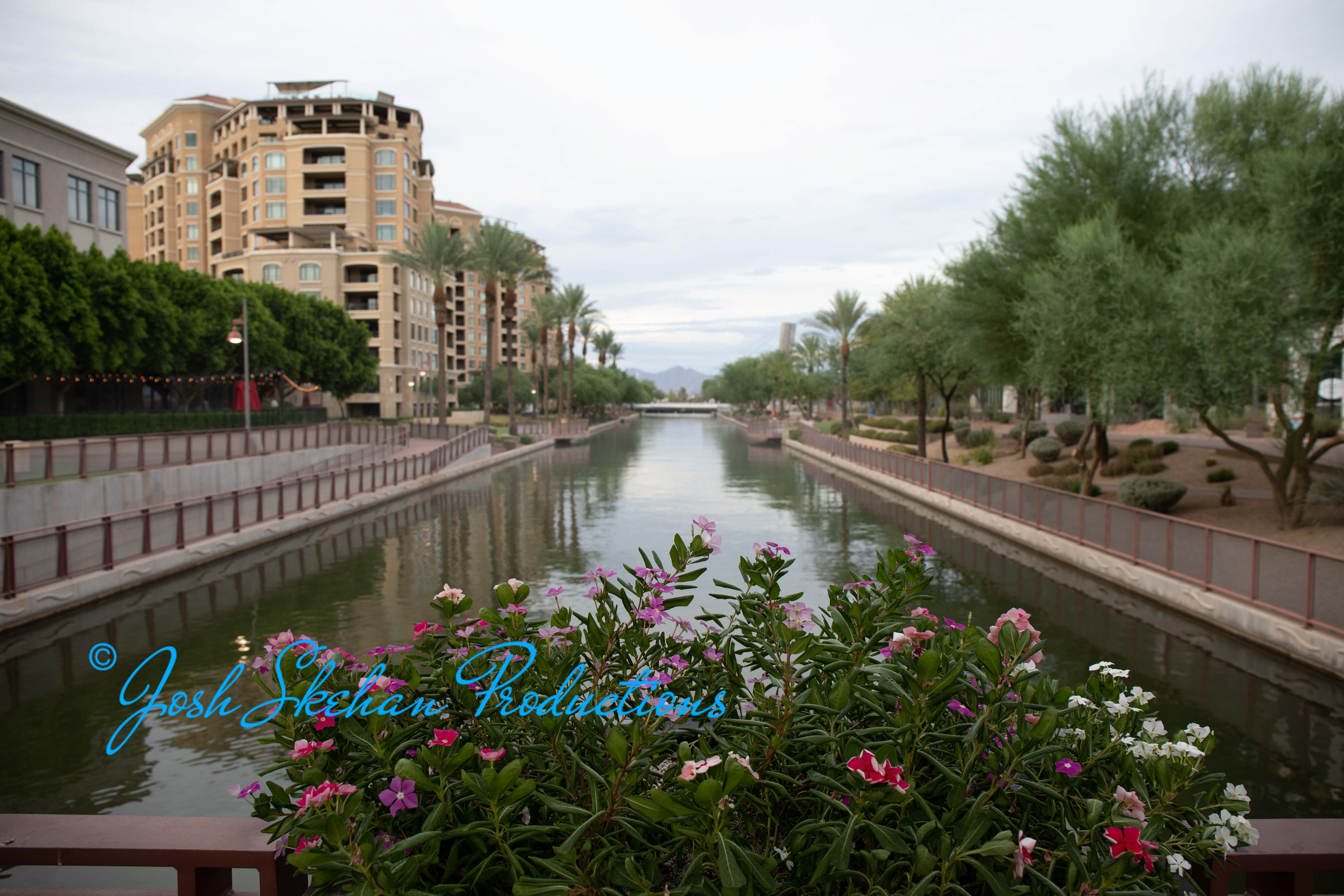 121 photographer - scottsdale waterfront