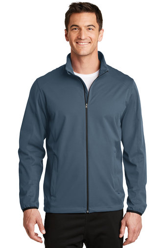 Soft Shell Jacket-Mens