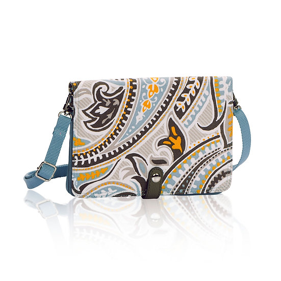 Thirty-One Double Up Crossbody