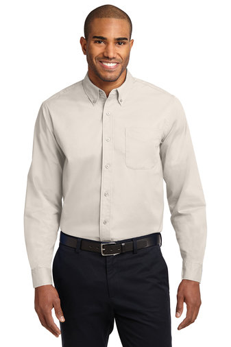 Mens Front of House Shirt Long Sleeve