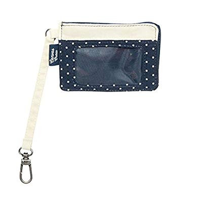 Canvas Crew Coin Purse