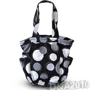 Retro Metro Bag Happy Dots
