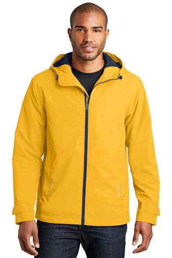 Mens Northwest Slicker