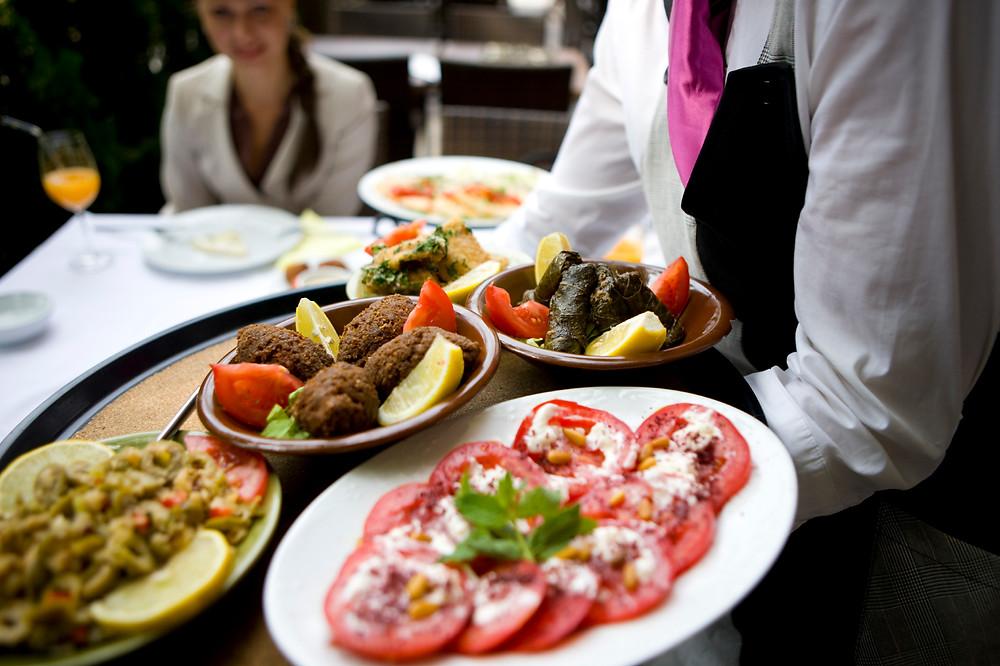 Menu Design 餐牌設計食物攝影