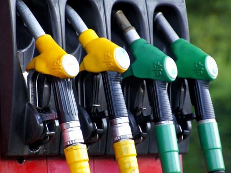 Будущее рынка бензинов – гибридные низкоуглеродные топлива