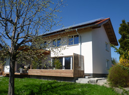 Haus S, Frohnstetten