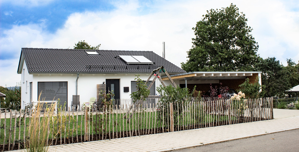 Haus K, Frohnstetten