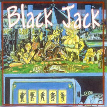 """CD009K  BLACK JACK """"Black Jack"""""""