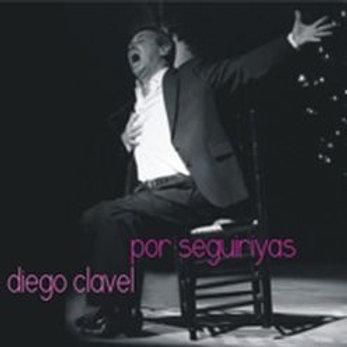 """CDKAR772/ 2   DIEGO CLAVEL """"Por Siguirillas"""""""