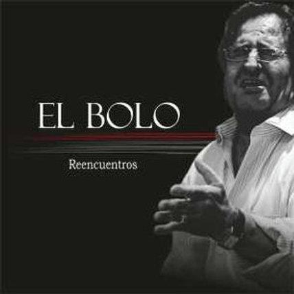 """CD105T (CD-R)  EL BOLO """"Reencuentros"""""""