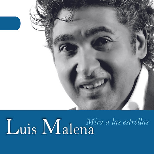 "KAR7604 -LUIS MALENA ""Mira las Estrellas"""