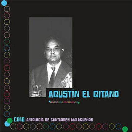 AGUSTÍN EL GITANO