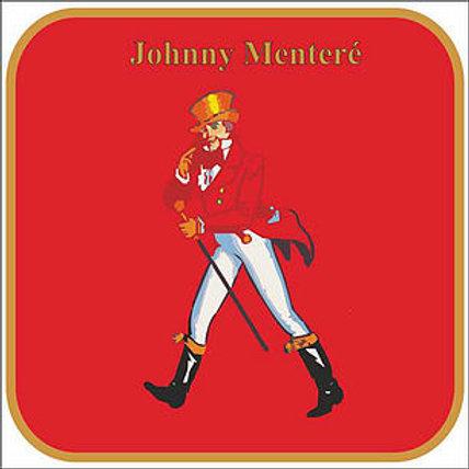 ML004E (CD-R)  JOHNNY MENTERÉ