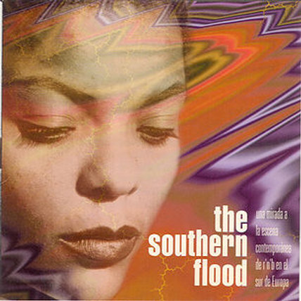 """BB121  THE SOUTHERN FLOOD """"The Southern flood"""""""